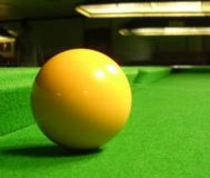 Turul World Snooker