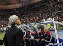 Domenech, un selectioner contestat