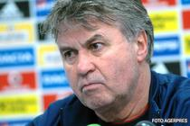 Guus Hiddink, tehnicianul Turciei din august 2010