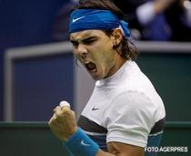 Nadal, in turul trei la Indian Wells