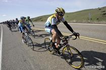 Armstrong si-a gasit bicicleta