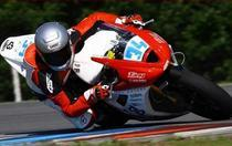 Muresan debuteaza in Superbike