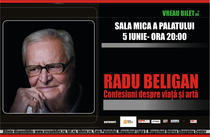 afis Radu Beligan