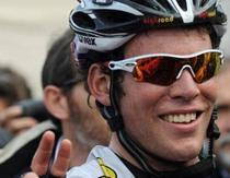 Mark Cavendish, inca o victorie in Turul Frantei