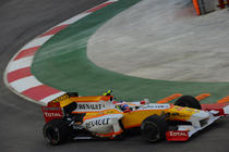 Renault ramane in F1