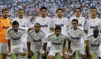 Real Madrid, prima la transferuri in 2009
