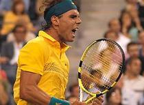 Rafael Nadal, in optimi la Shanghai