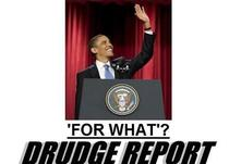 Nobel, la Drudge Report