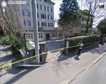 Street View are probleme cu legea in Elvetia