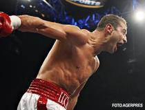 Lucian Bute, campion mondial IBF, categoria supermijlocie