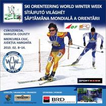 Ski Orienteering Winter World Week