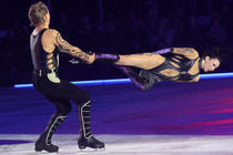 Fotogalerie: Kings On Ice