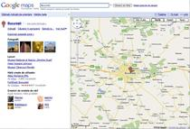 Google Maps, lansat oficial in Romania
