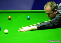 Higgins, din nou in competitii