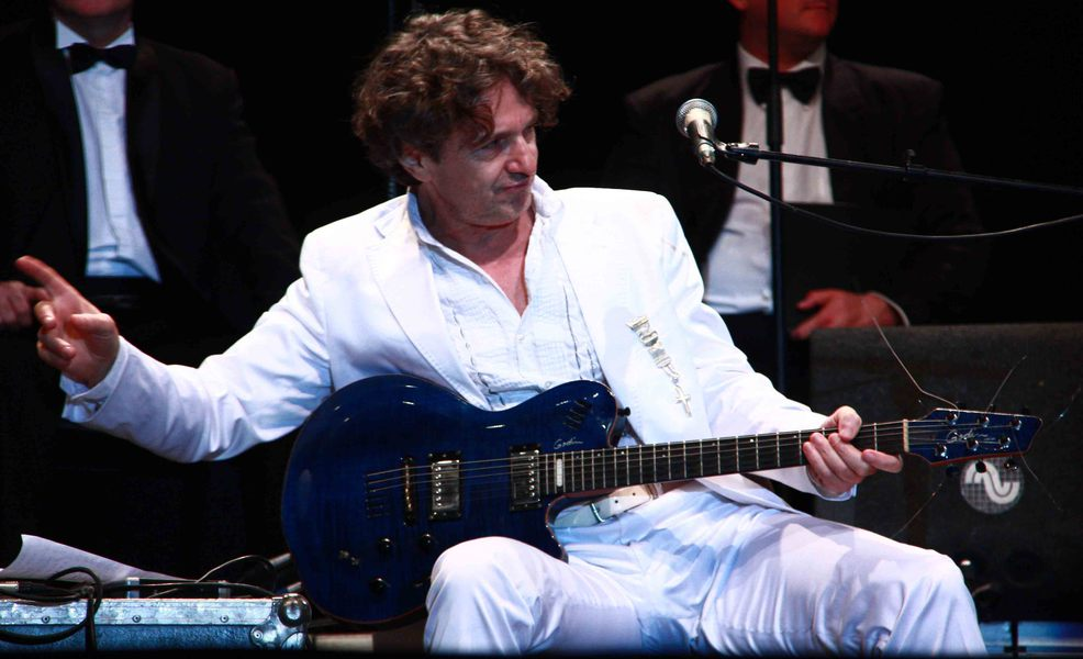 Bregovic funeral wedding
