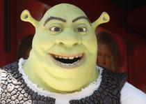 Shrek 4, locul I in box-office-ul american