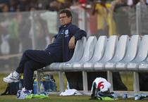 Fabio Capello va pregati nationala Rusiei