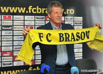 Materazzi paraseste Brasovul