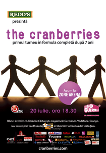 afis Cranberries