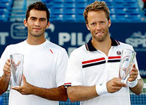 Tecau/ Lindstedt, campioni la New Haven