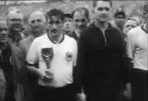 Germania de Vest, campioana mondiala in '54