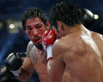 Antonio Margarito, de pe ring direct la spital