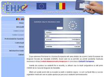 Card european de sanatate