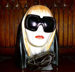 Giulian Dimitriu - Fashion Age - Lady Gaga