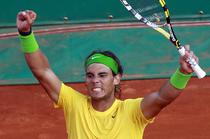 Nadal, victorios in fata lui Murray