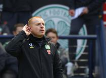 Neil Lennon, antrenor Celtic