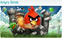 Angry Birds atinge un nou record