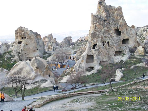 Goreme open air museum (2)