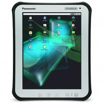 Tableta Toughbook