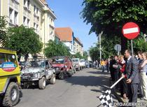 Off Road Mures Trophy