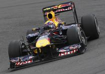 Mark Webber (Red Bull Renault)