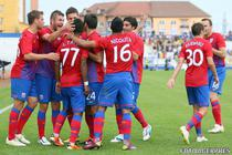 Steaua, victorie categorica la Constanta