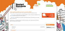 Competitia Restart Romania