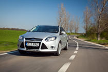 Test Drive cu Ford Focus