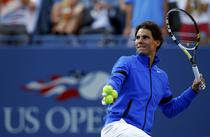 Nadal vs Nalbandian in turul 3 la US Open