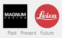 Leica&Magnum - Past - Present - Future