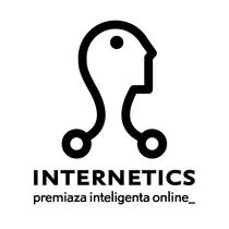 Logo Internetics