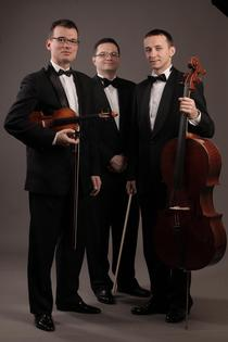 Trio Strad (Foto Quartz Media)