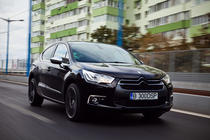 Test Drive cu Citroen DS4