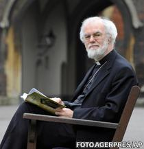 Arhiepiscopul de Canterbury, Rowan Williams