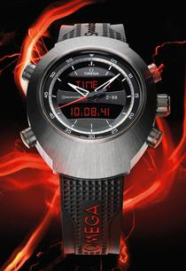 Omega Spacemaster z33a