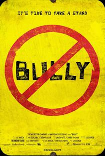"""Poster """"Bully"""""""