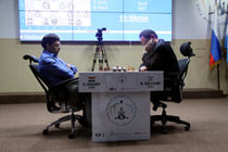 Anand si Gelfand: titlul se decide in tie-break