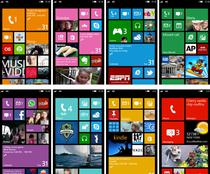 Microsoft Windows Phone 8 se lanseaza pana la final de 2012