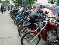 Seawolves Bike Fest