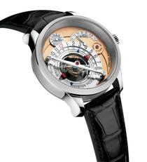 Invention Piece 1 - Greubel Forsey